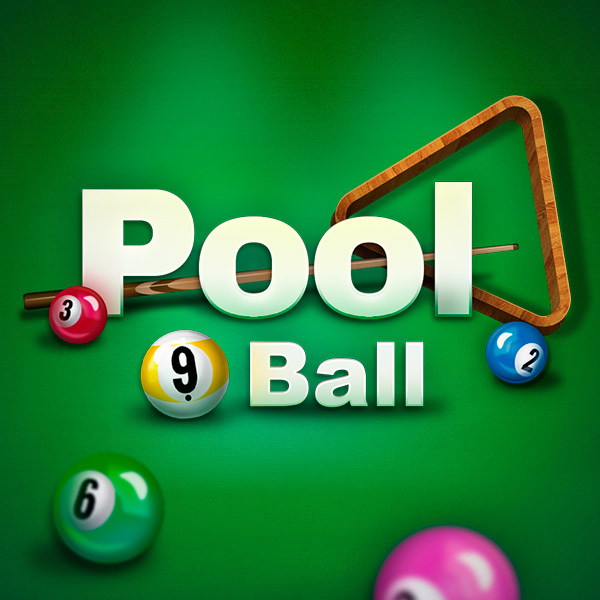 Online Pool 9 Ball